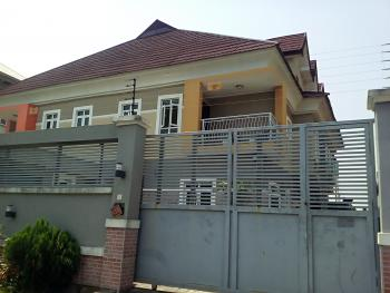 Lovely 5 Bedroom Furnished Semi Detached Duplex, Off Admiralty Way, Lekki Phase 1, Lekki, Lagos, Semi-detached Duplex for Rent