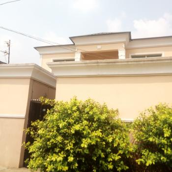 Female Hostel, Akoka, Yaba, Lagos, Self Contained (single Rooms) for Rent