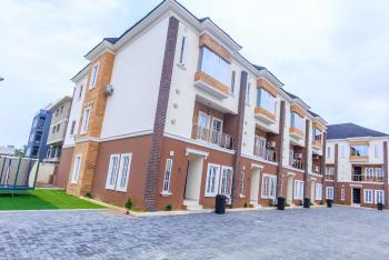Exquisite 4 Bedroom Terrace with a Bq, Oniru Estate, Oniru, Victoria Island (vi), Lagos, Terraced Duplex for Sale