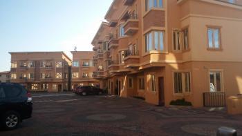 Exotic 4 Bedroom Terrace Duplex with Maids Quarters, Off Palace Way, Oniru, Victoria Island (vi), Lagos, Terraced Duplex for Rent