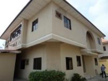 Distressed Sale: 2 Units of 4 Bedroom Detached Duplex with Detached 2 Rooms Maids Quarters, Vgc, Lekki, Lagos, Detached Duplex for Sale