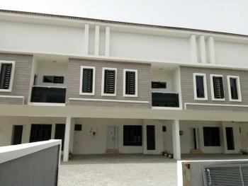Well Finished 4 Bedroom Terrace Duplex for Sale, Victoria Crest 3 Estate, Lafiaji, Lekki, Lagos, Terraced Duplex for Sale