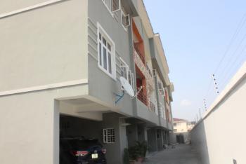 Luxury  4 Bedroom  Terrace with a Bq in a Serene Environment, Oniru, Victoria Island (vi), Lagos, Terraced Duplex for Sale