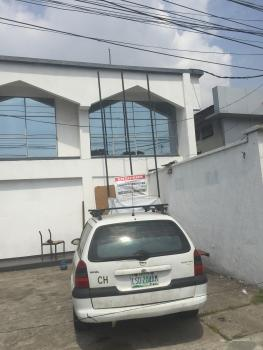 Office Complex / Open Plan, Awolowo Southwest, Old Ikoyi, Ikoyi, Lagos, Detached Duplex for Rent