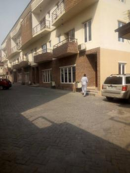 Luxury  4 Bedroom Terrace, Oniru, Victoria Island (vi), Lagos, Terraced Duplex for Sale