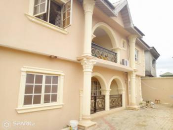 Luxury 4 Flats of 3 Bedroom with Pop, Off Lanre Bus Stop, Igando, Ikotun, Lagos, Block of Flats for Sale