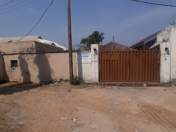 Guest House with a Lounge and Open Bar at Federal Housing Authority, Plot 383, Federal Housing Authority (fha) Estate, Airport Road, Lugbe District, Abuja, Hotel / Guest House for Sale