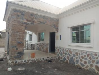 3 Bedroom Bungalow with 2 Rooms Bq, Main Street, Pent House Estate, Lugbe District, Abuja, Detached Bungalow for Sale