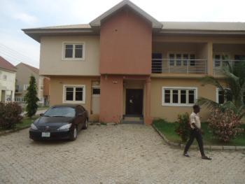 4 Bedroom Semi Detach Duplex with Bq, Lokogoma District, Abuja, Semi-detached Duplex for Rent