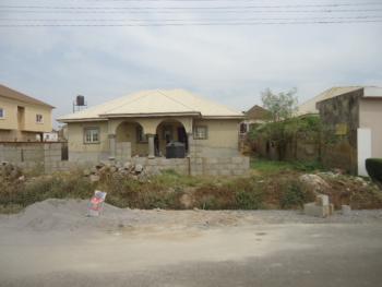 Corner Piece 4 Bedroom Bungalow, Lokogoma District, Abuja, Detached Bungalow for Sale