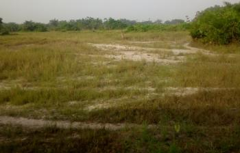 Over 50 Acres of Bare Land @ Ogombo, Ogombo, Ajah, Lagos, Mixed-use Land for Sale