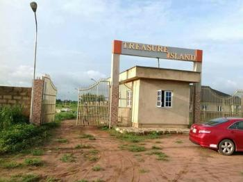 Plots of Land, Treasure Island Estate, Agbara-igbesa, Lagos, Residential Land for Sale