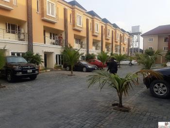 New | 5 Bedroom Luxury Terrace Duplex | Fully Serviced, Osapa, Lekki, Lagos, Terraced Duplex for Rent