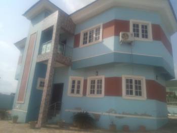 5 Bedroom Fully Detached House, Games Village, Kaura, Abuja, Detached Duplex for Sale