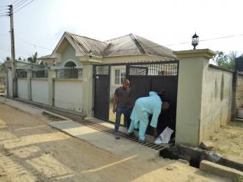 Newly Built Luxury 3 Bedroom Flat, Adesan Mowe, Mowe Ofada, Ogun, Detached Bungalow for Sale