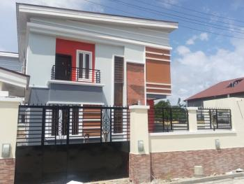 Luxury 5 Bedroom Duplex with Bq, Peninsula Garden Estate, Ajah, Lagos, Detached Duplex for Sale