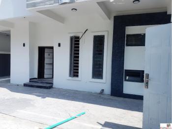 New Privately Gated | 5 Bedroom Luxury Fully Detached Duplex | Self Serviced, Idado Estate, Idado, Lekki, Lagos, Detached Duplex for Sale