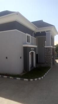 5 Bedroom Duplex, By Power House, Asokoro District, Abuja, Detached Duplex for Sale