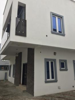 5 Bedroom Fully Detached Duplex, Chief Waheed Way, Lekki Phase 1, Lekki, Lagos, Detached Duplex for Rent