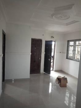 Brand Newly Built Mini Flat, Alagomeji, Yaba, Lagos, Mini Flat for Rent