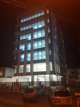 Magnificent, Massive and Stunning (6) Floors of Ultra-modern Office Space, Allen, Ikeja, Lagos, Office Space for Sale