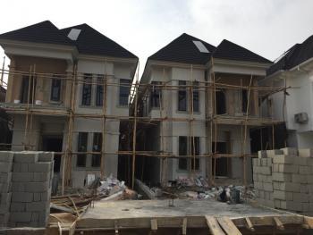 5 Bedroom Detached Duplex with a Bq, Ikate Elegushi, Lekki, Lagos, Detached Duplex for Rent