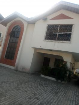 Spacious Studio Flat, George Iroha Street, Lekki Phase 1, Lekki, Lagos, Self Contained (single Rooms) for Rent