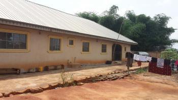 1 Flat and 2 Self Contained, Ebo Street, Off Iyamu Road, Ugbioko Community, Benin, Oredo, Edo, Block of Flats for Sale