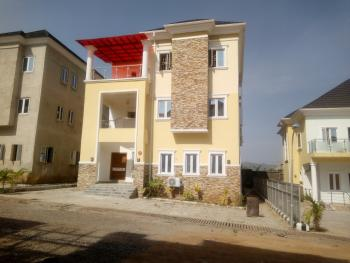 6 Bedroom Duplex + Bq, Kado, Abuja, Detached Duplex for Sale