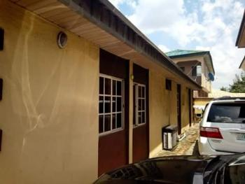 Standard 6 Bedroom Detached House with 2 Bedroom Bungalow, Oke Ira, Ogba, Ikeja, Lagos, Detached Duplex for Sale