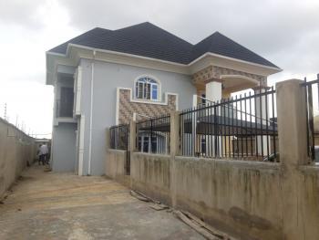 Executive Two Bedroom Apartment, Bunor Isheri, Oke Afa, Isolo, Lagos, Mini Flat for Rent