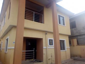 Two Bedroom Apartment, Igando, Ikotun, Lagos, Mini Flat for Rent