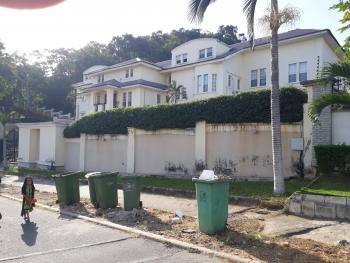 Embassy Luxury 3 Bedroom + Bq with Swimming Pool & Constant Power, Maitama District, Abuja, House for Rent
