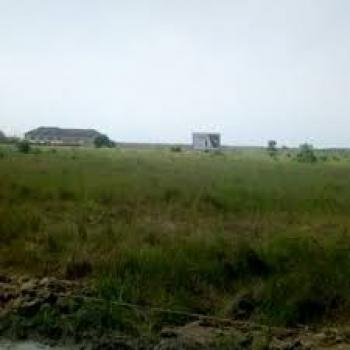 40 Plots of Land with C of O, Behind   The Novare Mall/shoprite, Off  Monastery Road, Sangotedo, Ajah, Lagos, Commercial Land for Sale