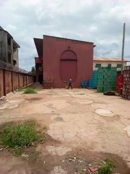 Standard 2 Bay Warehouse with Office and 7 Shops, Masholashi, Ijaiye, Lagos, Warehouse for Sale