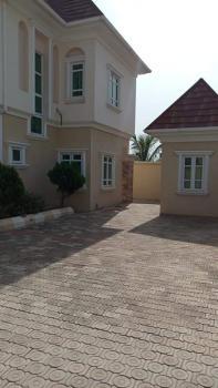 Brand New & Amazingly Finished 4 Bedroom Semi Detached Duplex with Servant Quarters, Off Gado Nasko Way, Kubwa, Abuja, Semi-detached Duplex for Sale