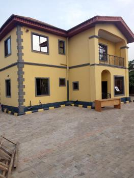 2 Bedroom Flat, Ajao Estate, Isolo, Lagos, Flat for Rent