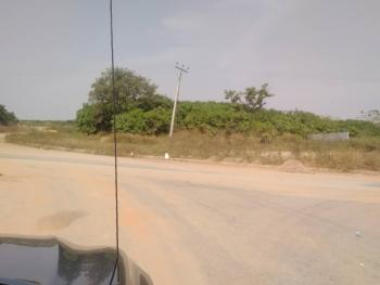 5000sqm Industrial Land with C of O, After Julius Berger Office, Idu Industrial, Abuja, Industrial Land for Sale