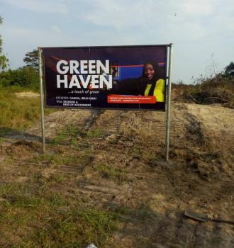 Dry Land with Govt. Excision - Green Haven Est., Ilamija-green Haven Estate, Ibeju Lekki, Lagos, Mixed-use Land for Sale