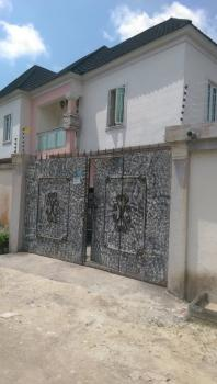 4 Bedroom Duplex Plus Bq, Thomas Estate, Ajah, Lagos, Detached Duplex for Rent
