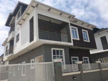 Luxury 4 Bedroom Detached Duplex with Penthouse, Ikate Elegushi, Lekki, Lagos, Detached Duplex for Sale