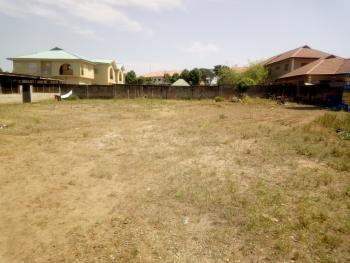 Land, Wuye, Abuja, Residential Land for Sale