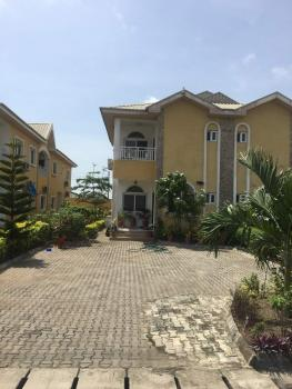 4 Bedroom Semi Detached Duplex in an Estate, Abraham Adesanya Estate, Ajah, Lagos, Semi-detached Duplex for Sale