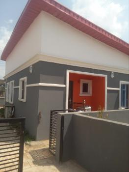 3 Bedroom  Bungalow, Just Behind Redemption  Camp, Oke-odo, Lagos, Detached Bungalow for Sale
