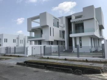 5 Bedroom House with Pool, Pinnock Beach Estate, Osapa, Lekki, Lagos, Detached Duplex for Sale