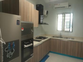 2 Bedroom Flat First Class Standard Finished at a Good Location, Ikate Elegushi, Lekki, Lagos, Flat for Rent