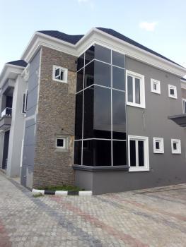 Brand New 3 Bedroom Flat, Before Sangotedo Shoprite, Peninsula Garden Estate, Ajah, Lagos, Flat for Rent