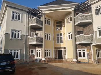 Luxury and Exquisitely Finished Serviced 3 Bedroom Flat, Opposite Nicon Junction, Maitama District, Abuja, Flat for Rent