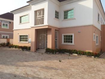 4 Bedroom Fully Detached Duplex with 1 Room Bq and Security House. Gated and Fence, Palm City Estate, Lokogoma District, Abuja, Detached Duplex for Sale