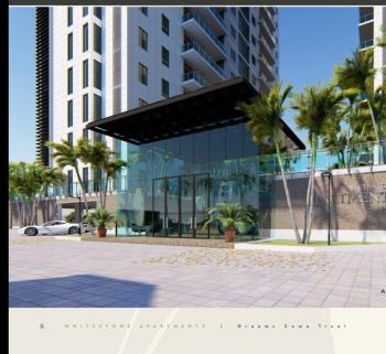 an Irresistible Off Plan Deal!!!(whitestone Apartments) Limited Units of 3 Bedroom Luxury Apartments, Bayo Kuku/gérard Road, Old Ikoyi, Ikoyi, Lagos, Flat for Sale